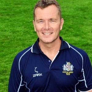 Sean Holley