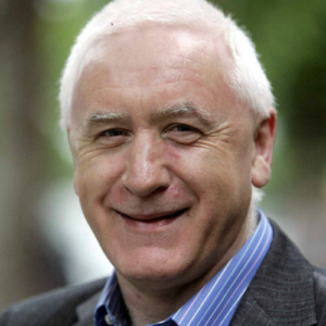 Padraig O'Morain