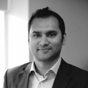 Dr Ayan Panja