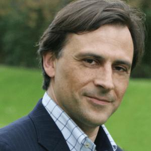 Dr. Constantin Gurdgiev