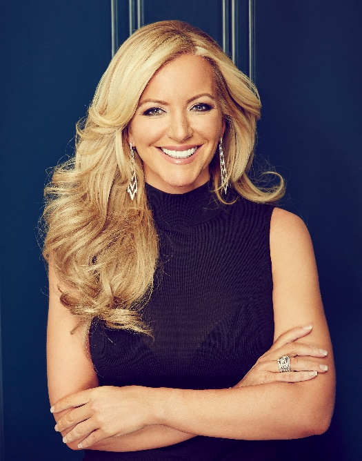 Lady Michelle Mone - Front Row Speakers f95415e0c