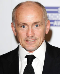 Barry McGuigan