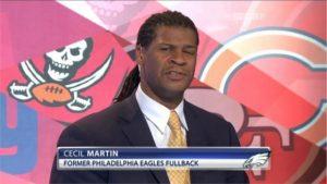 Cecil Martin