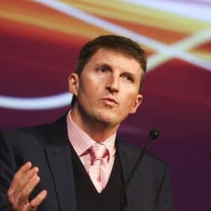 Dr. Mark Rowe
