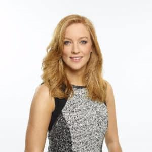 Sarah-Jane Mee