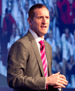 Will Greenwood MBE