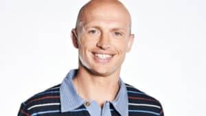 Matt Dawson MBE