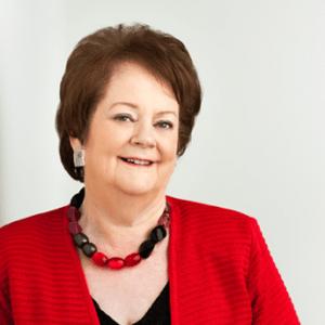 Mary O'Rourke