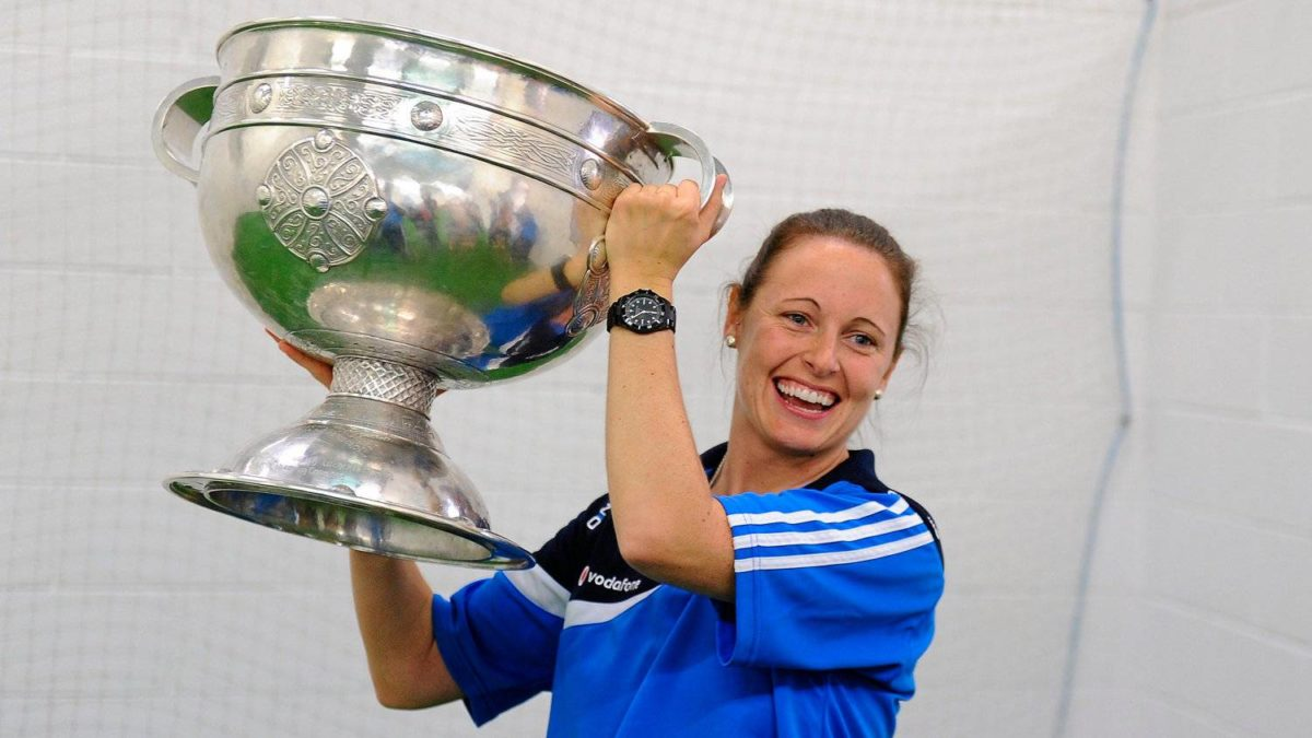 Four All Ireland Titles With Four Different Counties