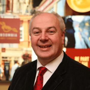 Bobby Kerr