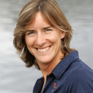 Dame Katherine Grainger DBE
