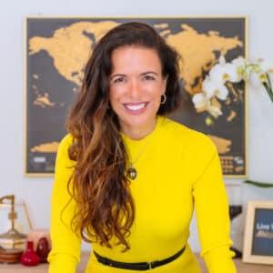 Gaia Ferreira